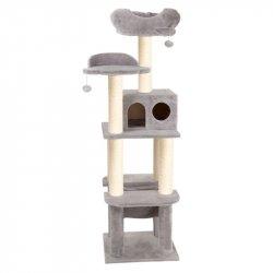 Drapak drzewko dla kota 163 cm