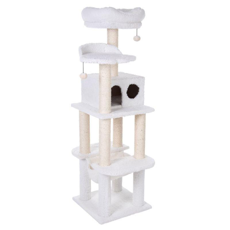 Drapak wieża dla kota 78 cm