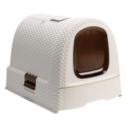 CURVER Kuweta dla kota - toaleta