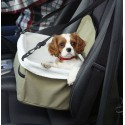 Baby carrier bag for carrying dog, cat