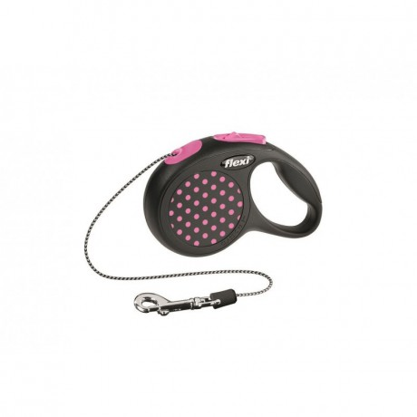 Automatic leash for medium dogs and Yorkie - 5 M