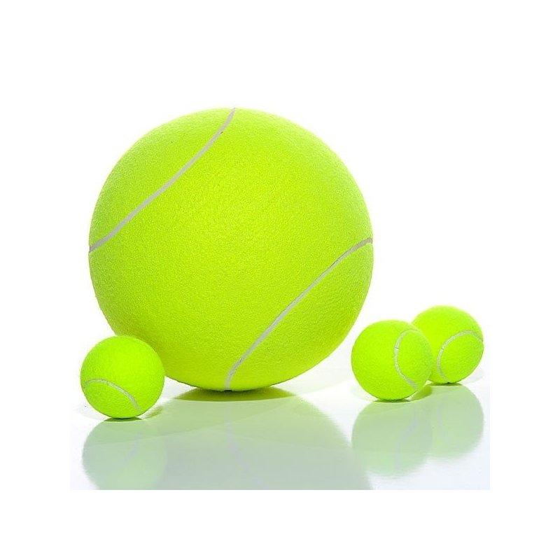 Piłka GIGANT zabawka dla psa