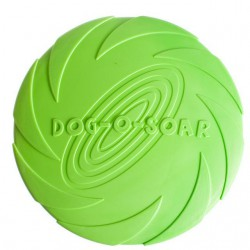 Latający dysk frisbee dla psa