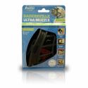 Adjustable nylon muzzle dlapsa