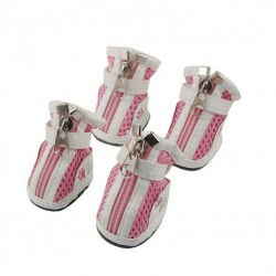 Dog shoes - 4 colors
