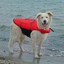 Kamizelka ratunkowa dla psa S