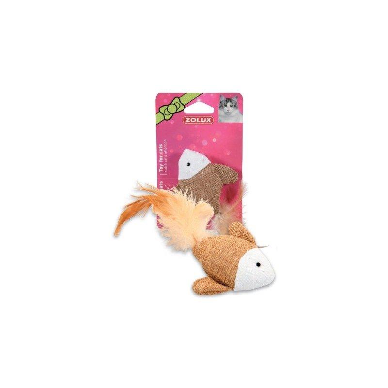 Fish FISH - Cat Toy