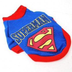 Gown - sweatshirt Superman