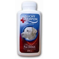 Dry shampoo Super Beno dog 250 ml